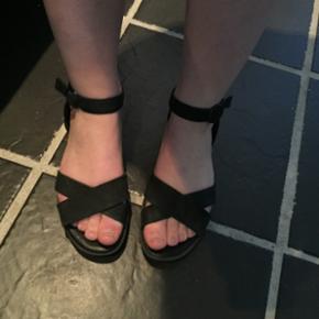 Fine sandaler fra shoebiz i str 37 - Vejle - Fine sandaler fra shoebiz i str 37 - Vejle