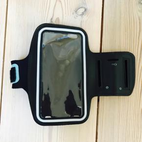 Løbecover til IPhone 6 plus eller 7 plu - Esbjerg - Løbecover til IPhone 6 plus eller 7 plus. Helt ny. 20,- - Esbjerg