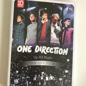 One Direction Up All Night Live Tour fil - Kolding - One Direction Up All Night Live Tour film - Kolding