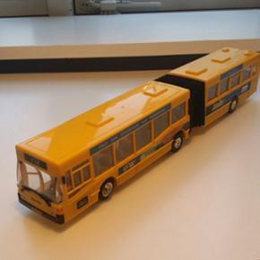 Bus - København - Bus - København