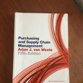 Purchasing and supply chain management - Århus - Purchasing and supply chain management - Århus