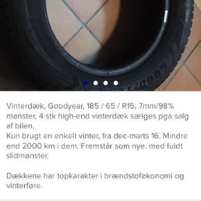 Vinterdæk - København - Vinterdæk - København