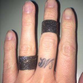 Justerbare ringe  - Justerbare ringe