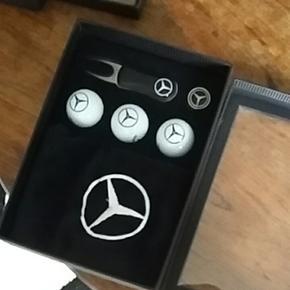 Mercedes sæt til samleren evt giv et bu - København - Mercedes sæt til samleren evt giv et bud - København