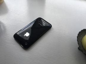 Iphone 3gs. virker perfekt. - København - Iphone 3gs. virker perfekt. - København