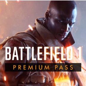 Premium Pass til Battlefield 1 (PS4) Jeg - Svendborg - Premium Pass til Battlefield 1 (PS4) Jeg sælger dette premium pass til Battlefield 1, PlayStation 4. Den er købt i Gamestop, og jeg har indløsningskoden. Desværre fik jeg to premiumpasses, og de de kan ikke byttes, derfor sælger jeg den a - Svendborg