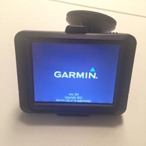 GPS Garmin Nuvi sælges da vi ikke bruge - København - GPS Garmin Nuvi sælges da vi ikke bruger den længere :) - København