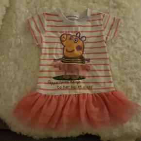 Gurli gris bluse/kjole - København - Gurli gris bluse/kjole - København