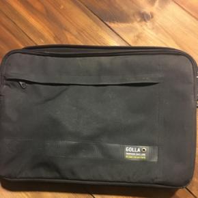 """Computer taske. Passer 13"""". Selv brugt t - Odense - Computer taske. Passer 13"""". Selv brugt til MacBook. 200 kr fra ny. - Odense"""