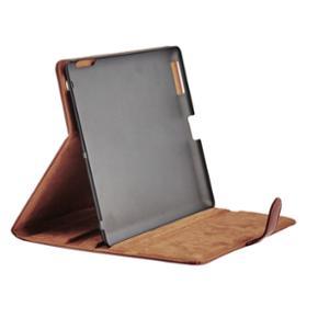 """Ipad cover fra Radicover Eksklusivt og s - Thisted - Ipad cover fra Radicover Eksklusivt og smart anti-strålings iPad cover i """"bogdesign"""" til din iPad 2/3 eller 4. Coveret reducerer effektivt op til 55% af den elektromagnetiske mobilstråling, der udsendes fra din mobiltelefon i retning af bagsid - Thisted"""