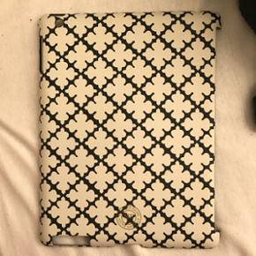 Malene Birger cover til iPad 3,4 osv. - København - Malene Birger cover til iPad 3,4 osv. - København