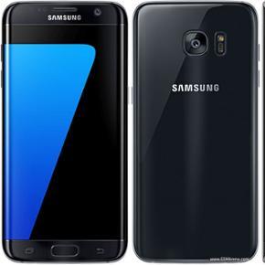 Ønsker at bytte min Samsung Galaxy S7 E - Esbjerg - Ønsker at bytte min Samsung Galaxy S7 Edge 32 GB til en iPhone 7 32 GB. Min telefon er fra 16. Oktober 2016 og emballage samt kvittering medfølger. Den er i perfekt stand. Jeg vil bare gerne tilbage til iPhone. - Esbjerg