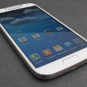 Samsung Galaxy S4 - jeg sælger min Sams - Horsens - Samsung Galaxy S4 - jeg sælger min Samsung, som jeg har fået i gave, fordi jeg hellere vil spare op til en iPhone 7 Tlf: er sprit ny - Horsens