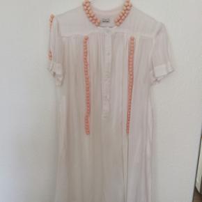 Tunika/kort kjole fra By Malene Birger.  - Hjørring - Tunika/kort kjole fra By Malene Birger. Aldrig brugt. Mp. 300. - Hjørring