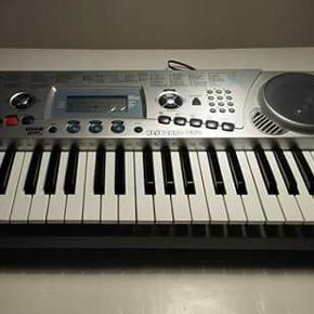 Keyboard brugt men fin stand. - Esbjerg - Keyboard brugt men fin stand. - Esbjerg