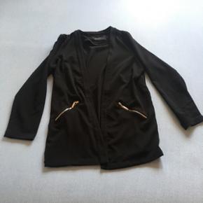 Cardigan/jakke aldrig brugt, nu pris var - Holstebro - Cardigan/jakke aldrig brugt, nu pris var 375 mener jeg. Byd! - Holstebro