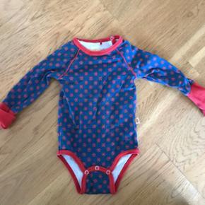 Alba baby body - Esbjerg - Alba baby body - Esbjerg