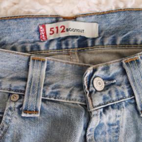 Levis bootcut jeans W:33 L:32 - Helsingør - Levis bootcut jeans W:33 L:32 - Helsingør