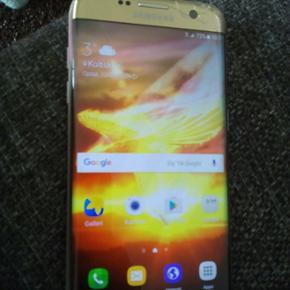 Samsung galaxy s7 edge - Århus - Samsung galaxy s7 edge - Århus