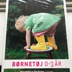 Børnetøj 0-3 år, stadig i indpakning - Esbjerg - Børnetøj 0-3 år, stadig i indpakning - Esbjerg