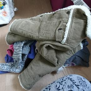 Masse børnetøj helestakken - Randers - Masse børnetøj helestakken - Randers
