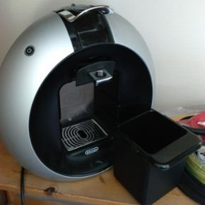 Kaffemaskine, virker som den skal har no - Billund - Kaffemaskine, virker som den skal har nogle få ridser. - Billund