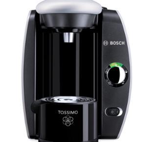 Tassimo maskine inkl. 2 kapsler Chai Tea - Aalborg  - Tassimo maskine inkl. 2 kapsler Chai Tea Afhentes i Aalborg centrum ✌️ Skriv hvis det er en du kan bruge! - Aalborg