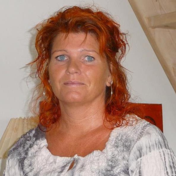 Lizette Persson