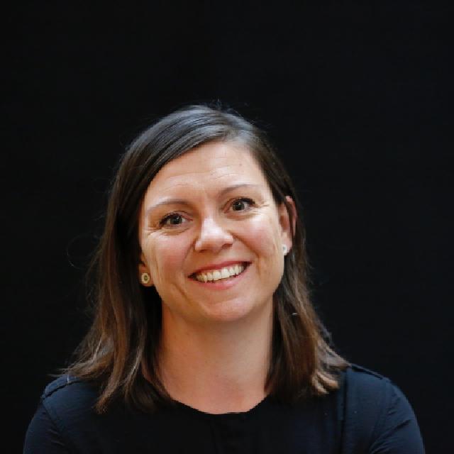 Luise Arendal Petersen