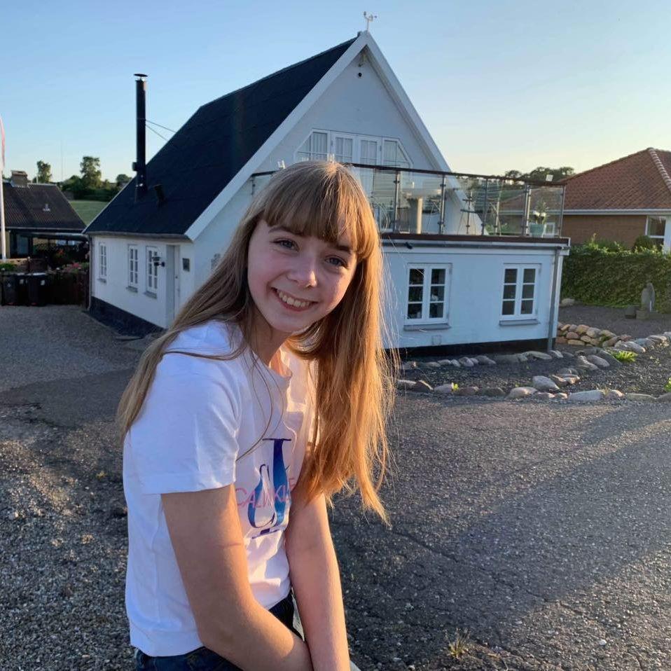 Emma-Sofie Sørensen
