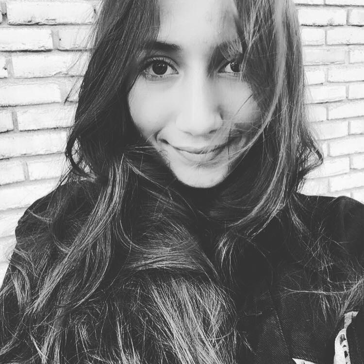 Zahraa Maatouk