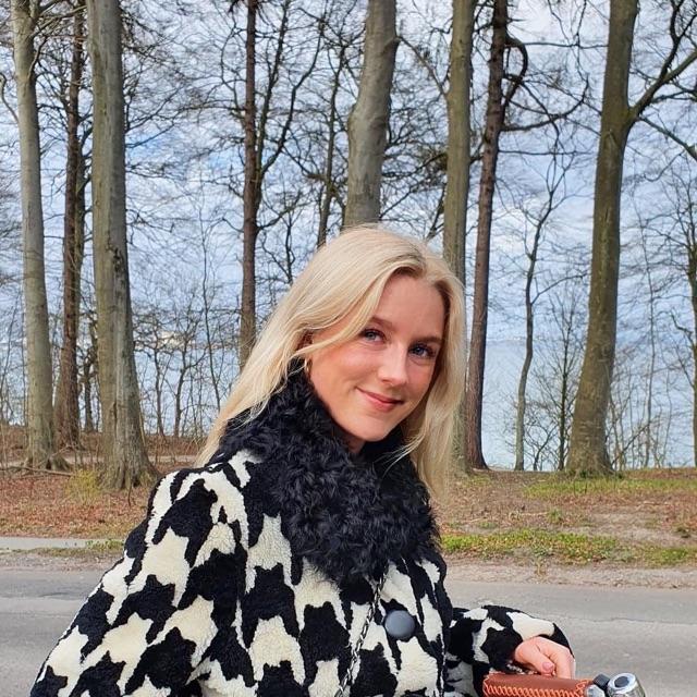 Emilie Ravbjerg
