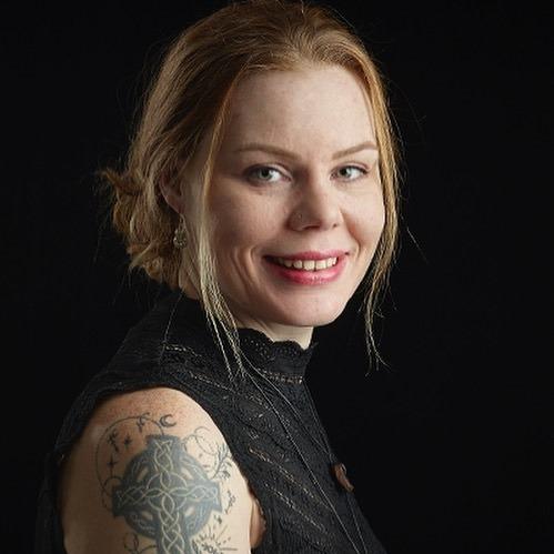 Eva Steffenhagen Krogh
