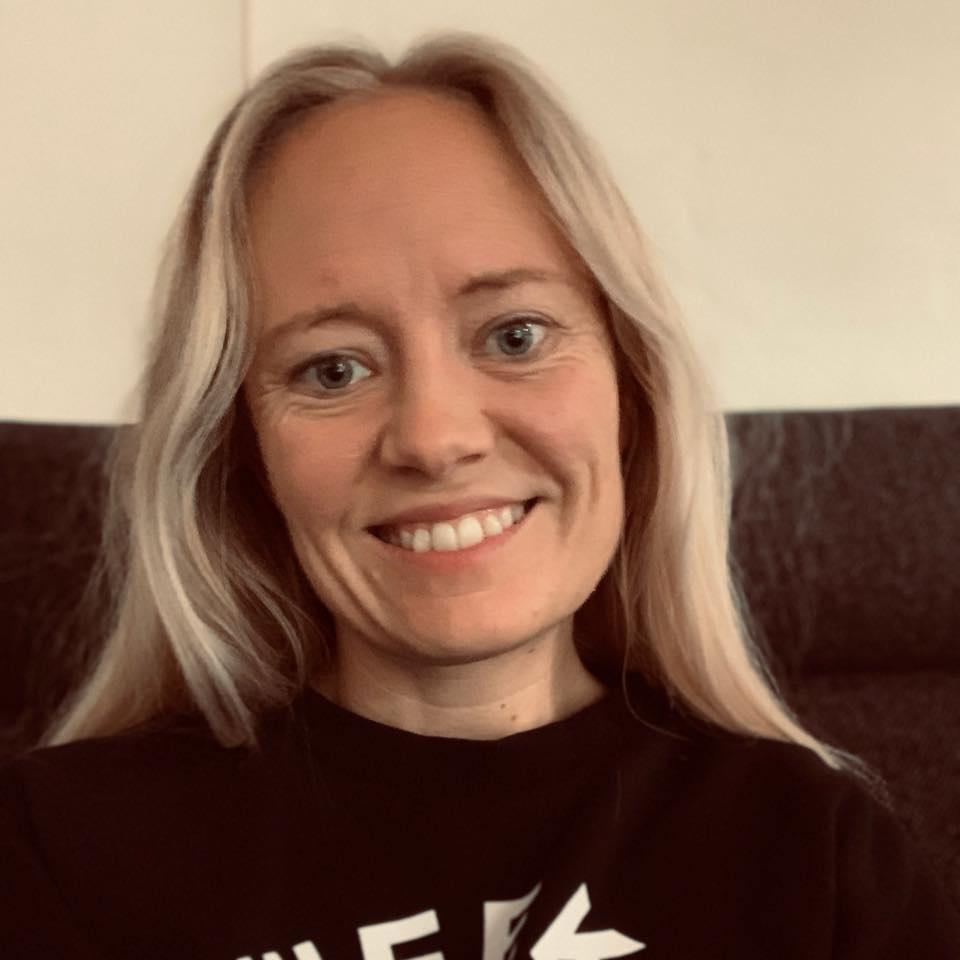 Stine Kirkegaard
