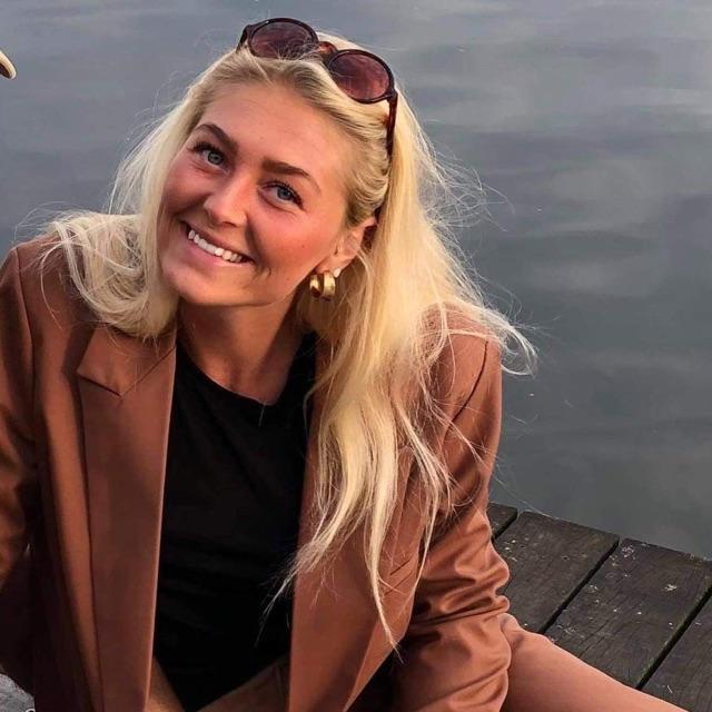 Kathrine Gadegaard