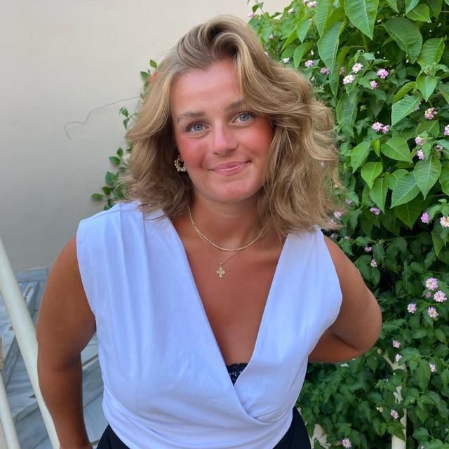Sophie Nogel Lørup