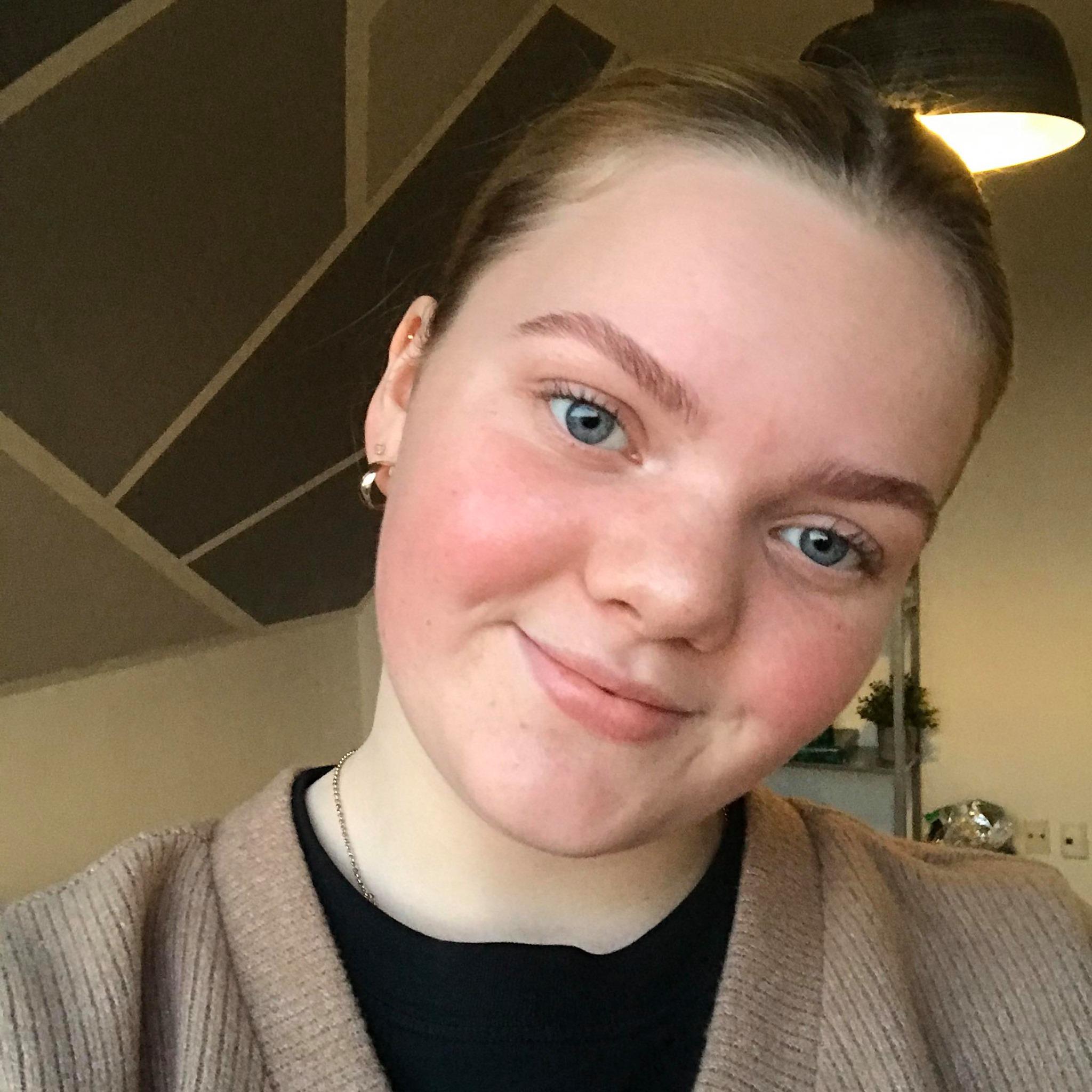Frida Melhedegaard