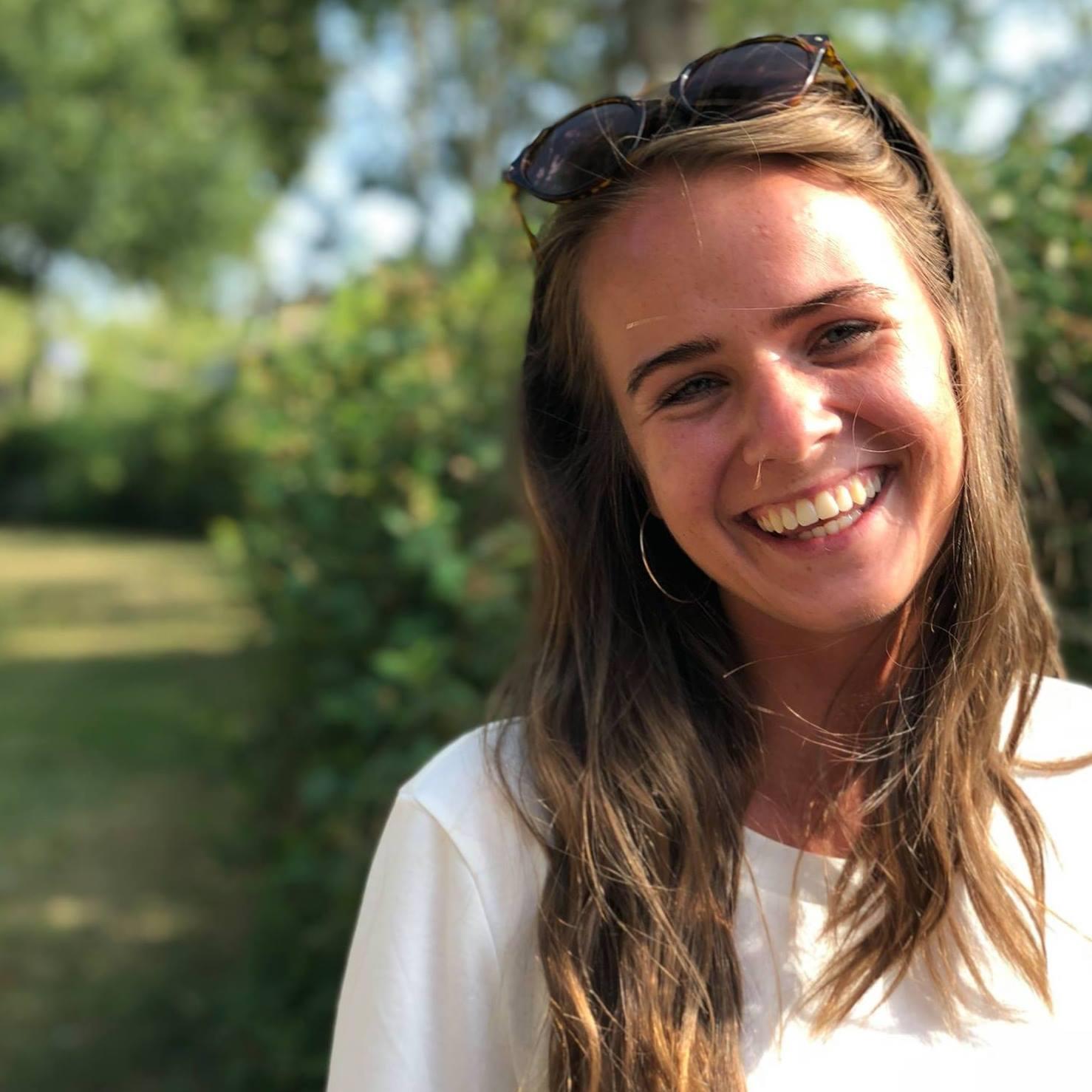 Nicoline Hæstad Andersen