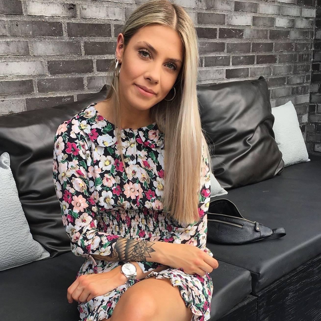 Julia Kjellberg
