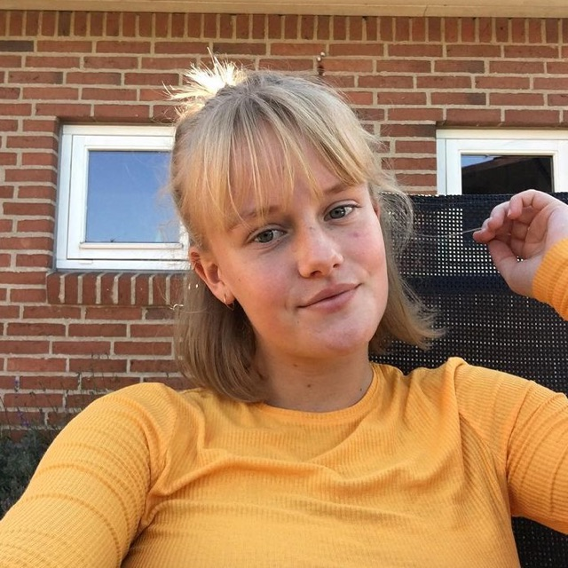 Clara Jensen