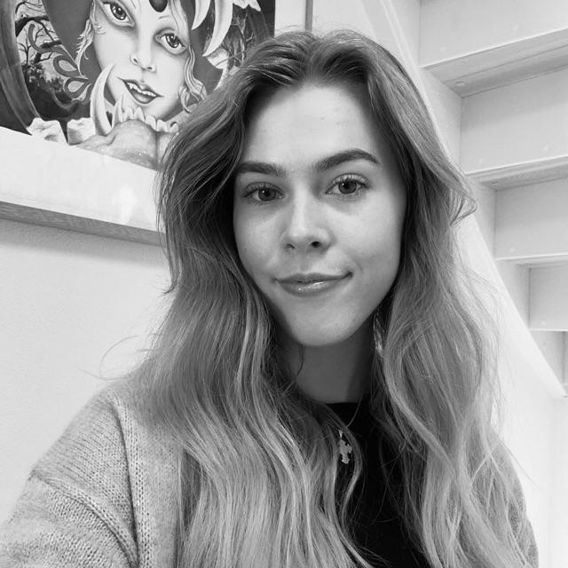 SarahNykjaer