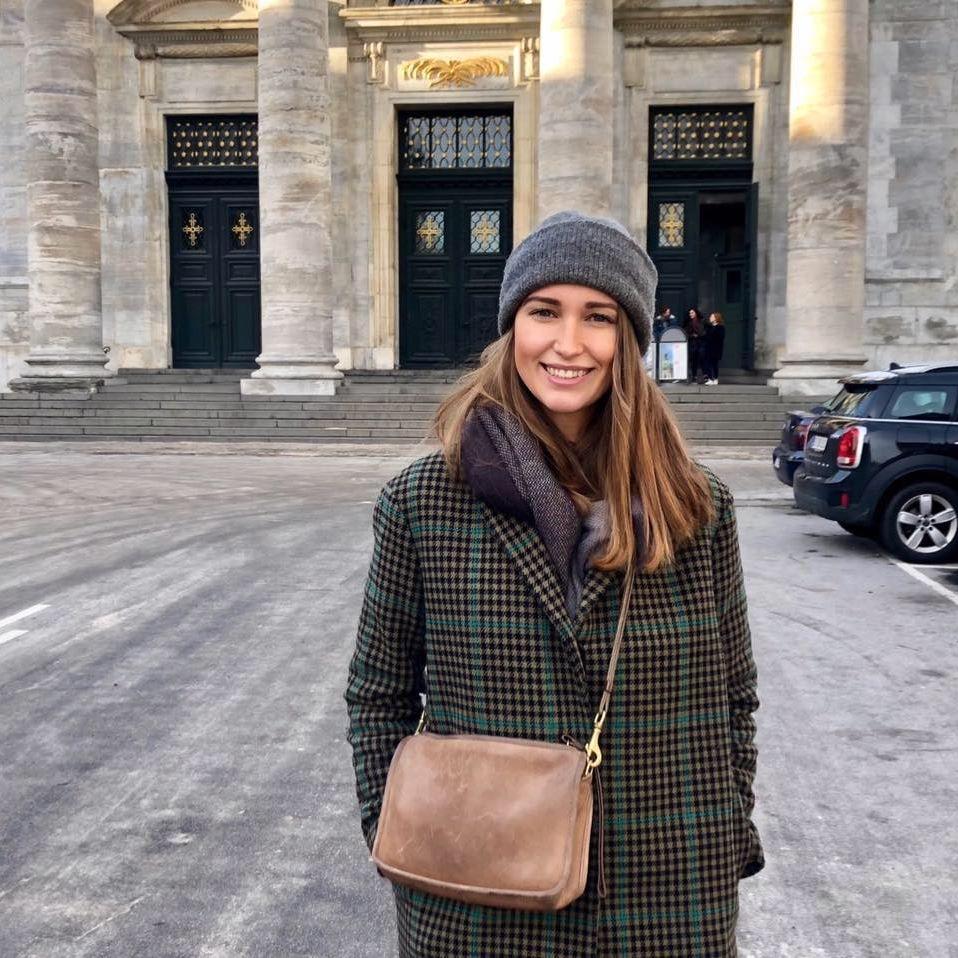 Nina Nørholm