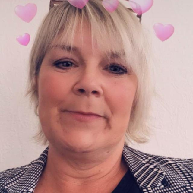 Marianne Bilde Nielsen
