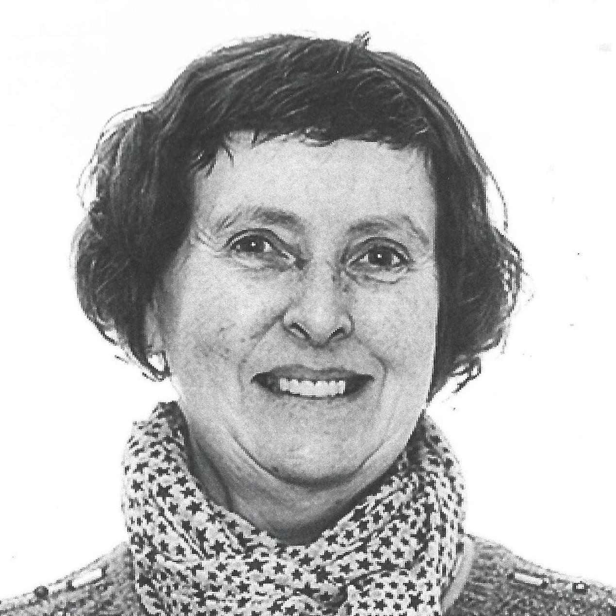 Birthe Christensen