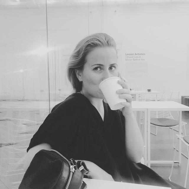 Kristina Bak