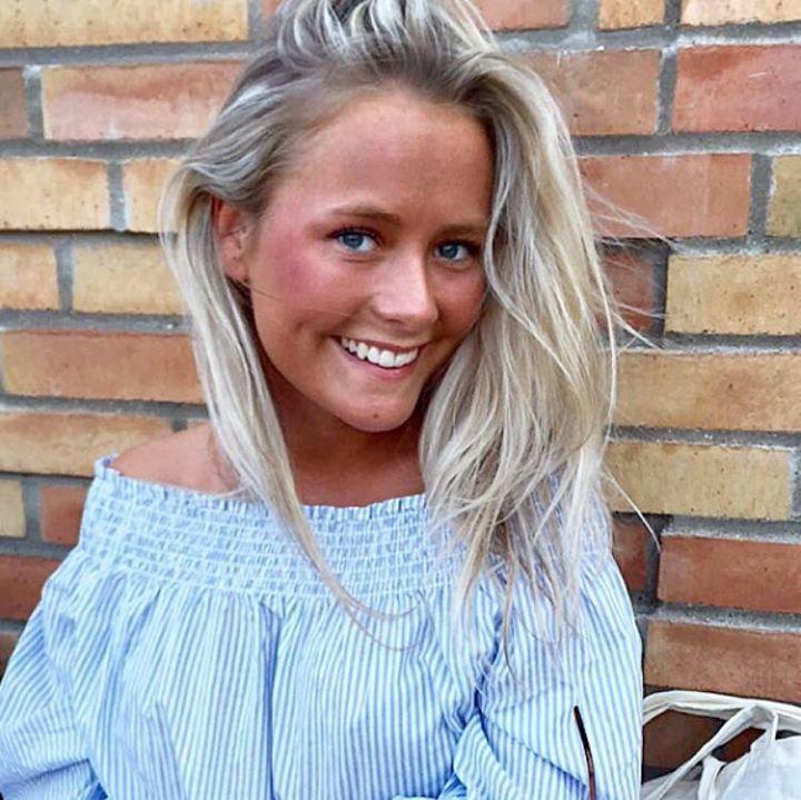 Frederikke Christensen