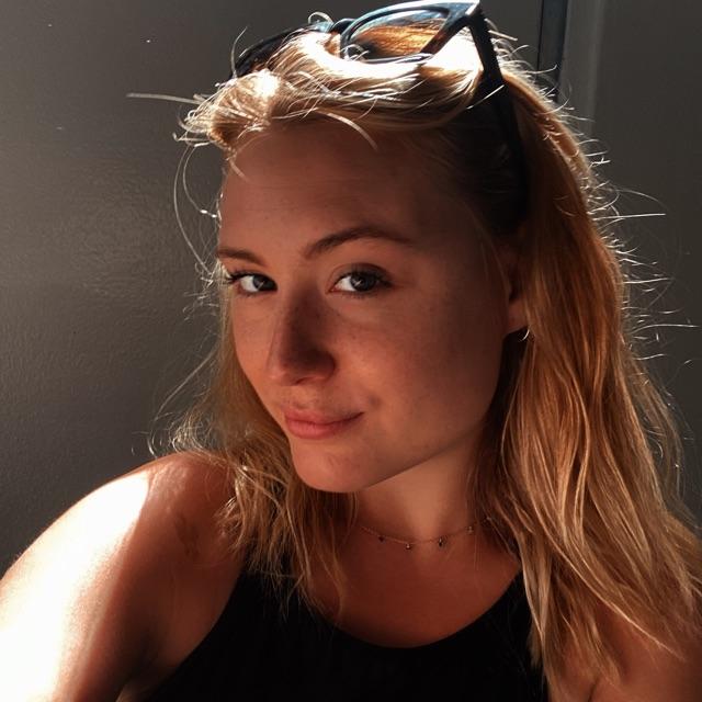 Camilla Bertz