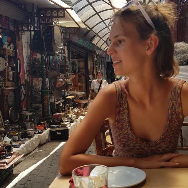 Sarah Camara