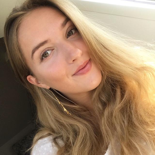 Cecilie Storgaard