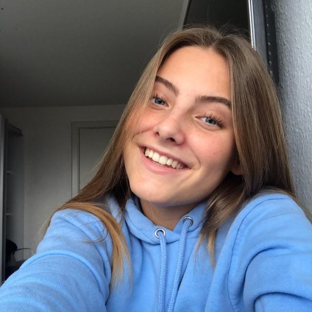 Gabriella Gaarde Storborg